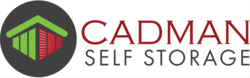 Cadman Self Storage logo